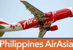 phillipiness airasia