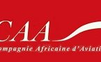 CAA Compagnie Africaine D'Aviation Cargo Tracking