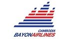 Cambodia Bayon Airlines Cargo Tracking