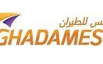 Ghadames Air Transport Cargo Tracking