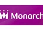 Monarch Airlines cargo