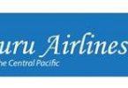 Nauru Airlines-cargo