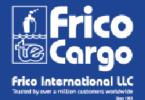 frico cargo tracking