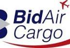 bidair cargo tracking